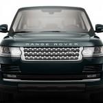 لاند روفر رنج روفر 2015 Land Rover Range Rover