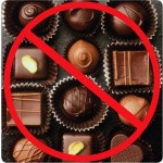 الحساسية من الشوكولاته