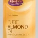 افضل الزيوت لجلد الاطفال Almond-Oil-for-baby-massaging-150x150