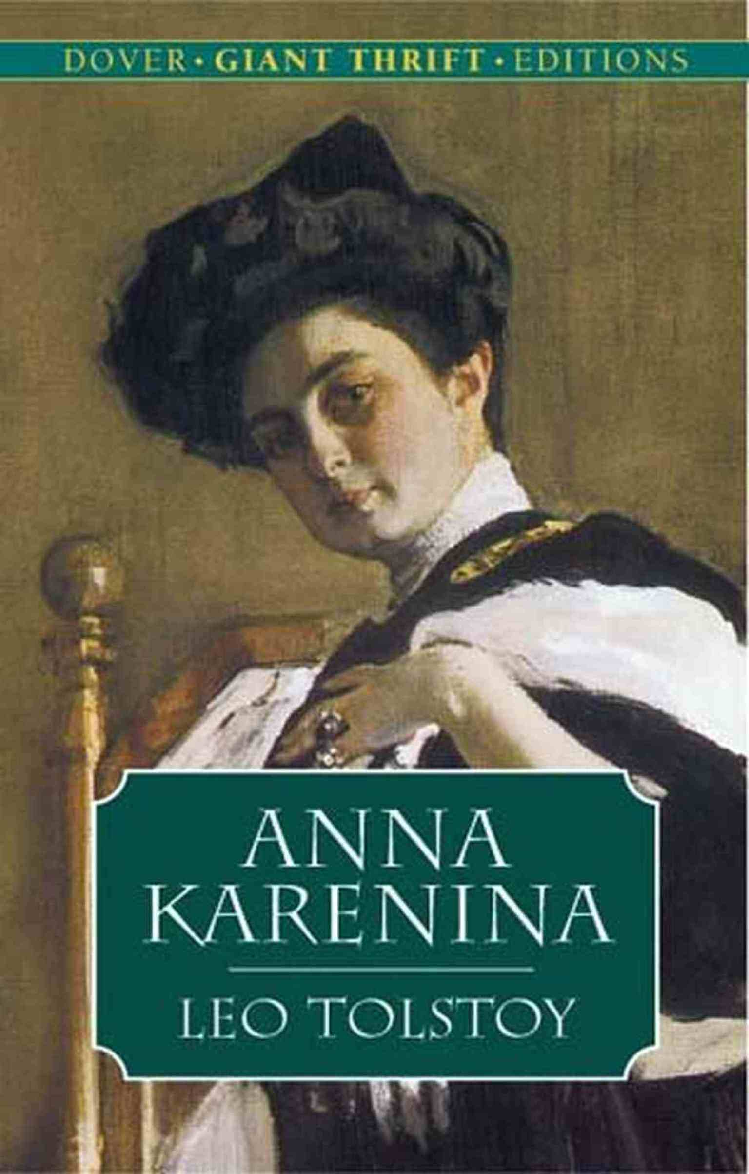 انا كارنينا Anna Karenina