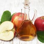 فوائد خل التفاح لعلاج الصدفية