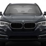بي ام دبليو اكس فايف 2015 - BMW X5