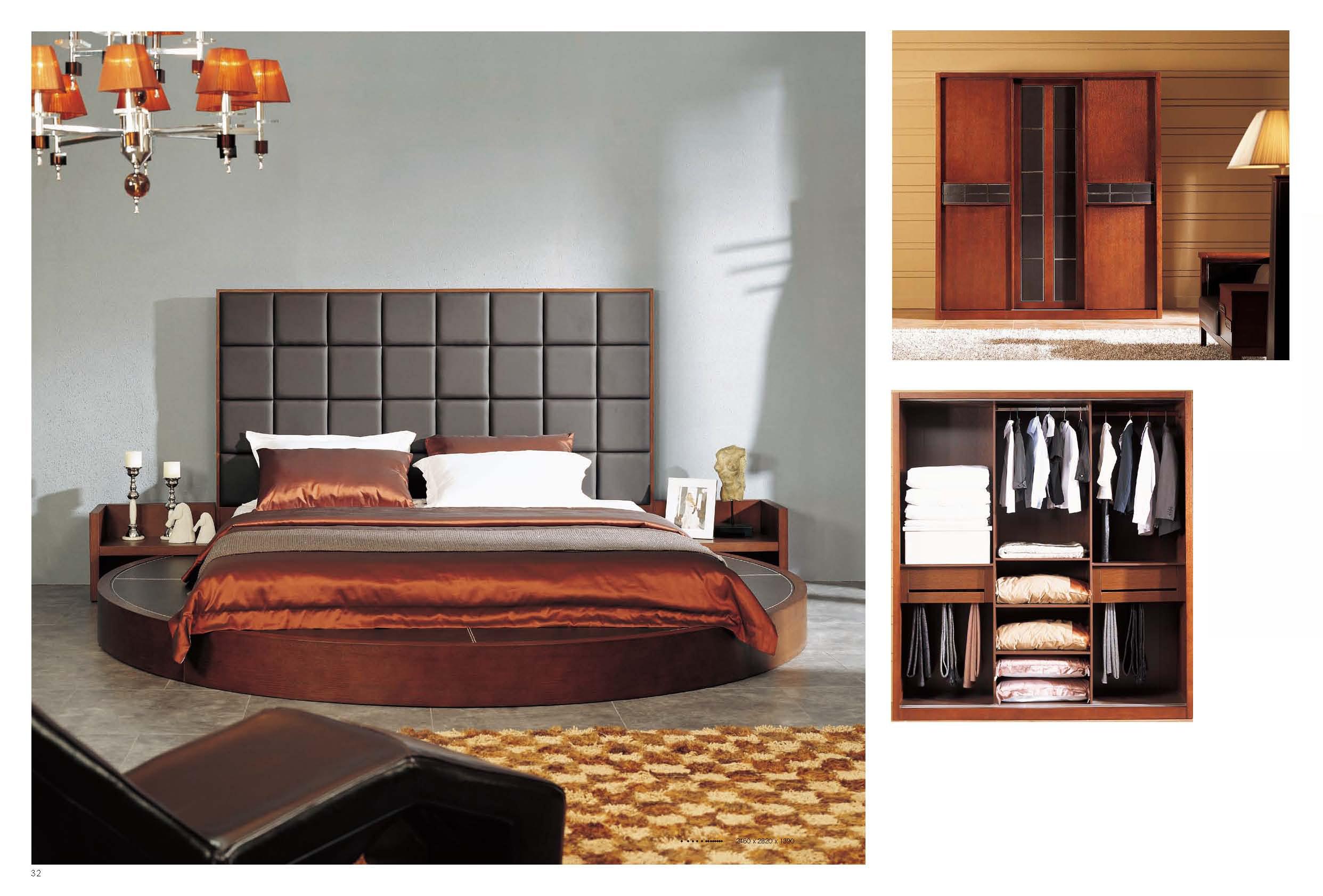 غرف نوم هوم برونز | المرسال