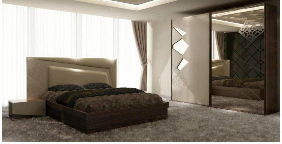 تصاميم غرف نوم هوم كمفورت | المرسال