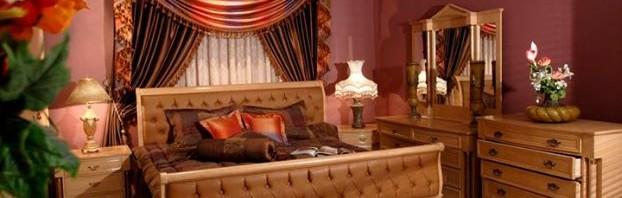 غرف نوم غصن البان | المرسال