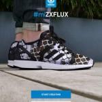 تطبيق MiZX FLUX من شركة اديداس