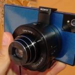 كاميرا لينس ستايل Lens-Style
