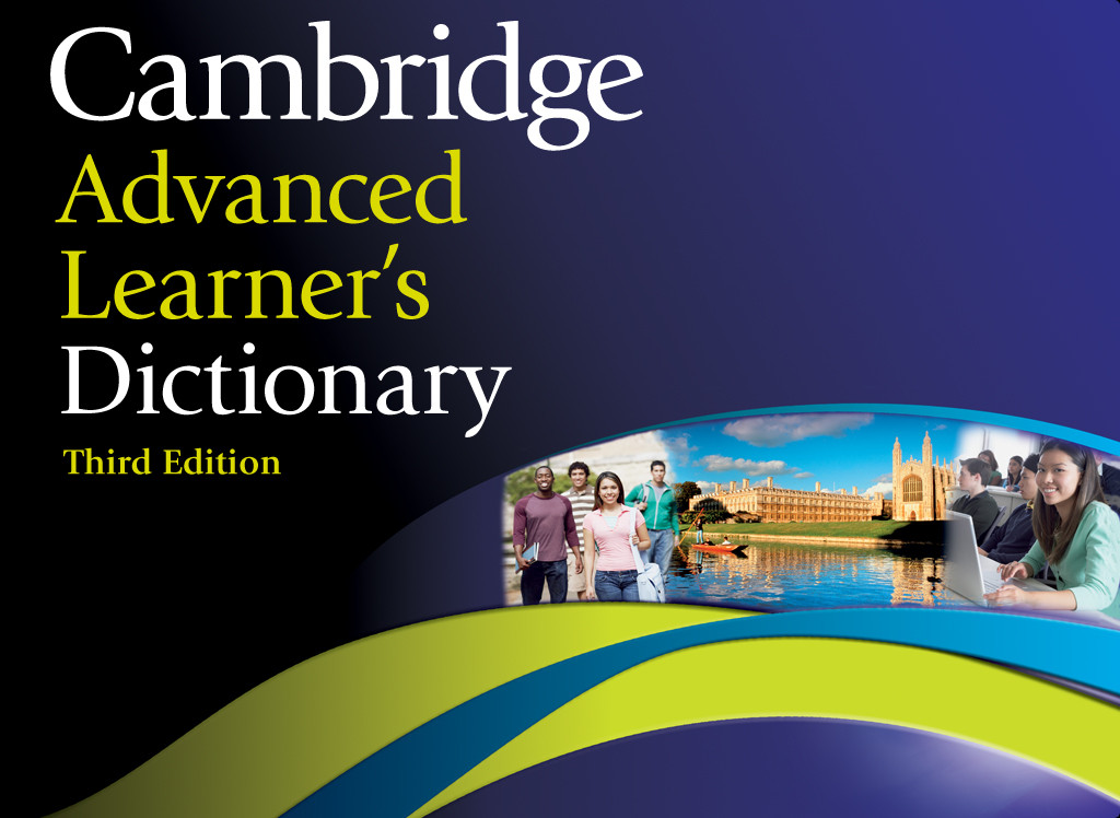 cambridge advanced learner dictionary free download pdf