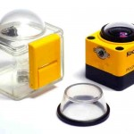 كاميرا كوداك الجديدة Camera Kodak PixPro SP360