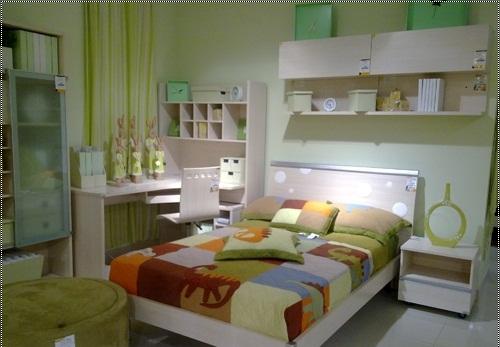 8457d1cde015b ... اشكال هادئة غرف نوم اطفال سيتي دبليو - 172167 ...