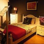 غرف نوم اطفال سيتي دبليو