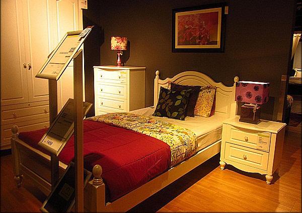غرف نوم اطفال سيتي دبليو   المرسال