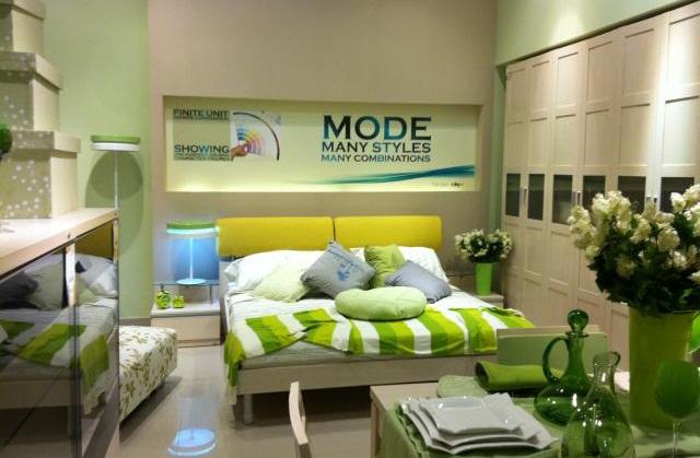 تصميم غرف نوم اطفال سيتي دبليو | المرسال