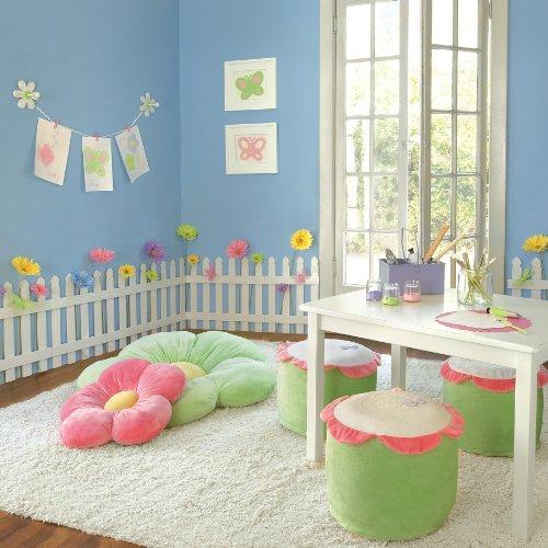 تزيين غرف الاطفال يدويا | المرسال