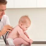 حساسية الصدر عند الرضع