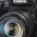 كاميرا كانون EOS 7D Mark II