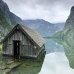 اجمل الاماكن المهجورة في العالم