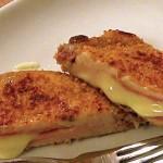 كورد بلو دجاج مذهل بطعم رائع جدا