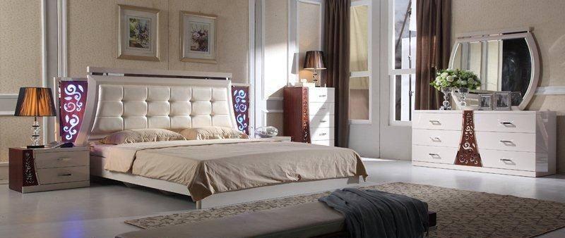 غرف نوم هوم كمفورت | المرسال