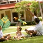 فنادق عائلية في بالي