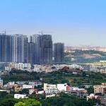 مدينة حيدر اباد الهندية