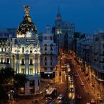 Madrid - 177263