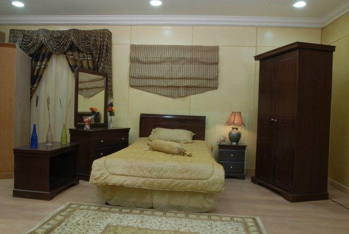 ابسط تصاميم غرف نوم غصن البان | المرسال
