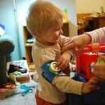 ضغط الدم الطبيعي للاطفال