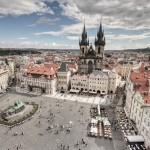 Prague - 177268