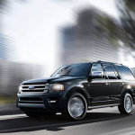 فورد اكسبدشن 2015 Ford Expedition