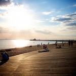 شاطئ سانت كيلدا