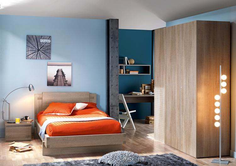 موديلات غرف نوم المطلق للاطفال | المرسال