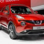 نيسان جوك اس ال 2015 Nissan Juke SL