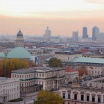 معلومات عن برلين عاصمة المانيا