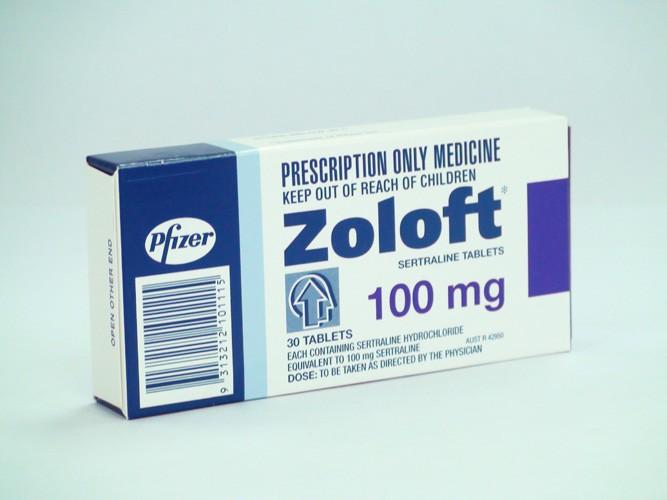معلومات عن دواء لوسترال Lustral سيرترالين المرسال