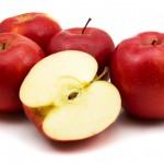 التفاح apple