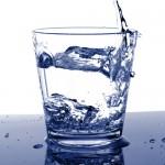 ماء مثلج
