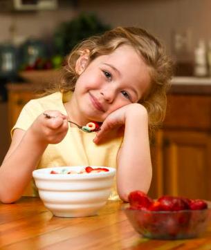 عادات صحية يجب تعليمها الاطفال المرسال