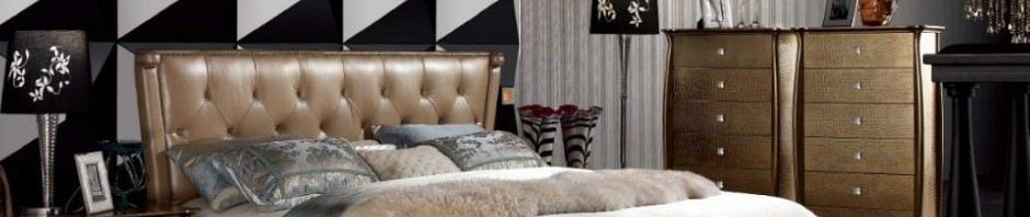غرف نوم ايطالي | المرسال