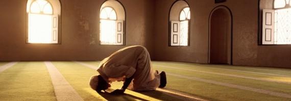 السجود في القرآن[عدل]