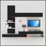 ������ ����� ��������� 2015 tv-unit-idea-150x150