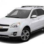 شيفروليه ايكونس 2015 Chevrolet Equinox