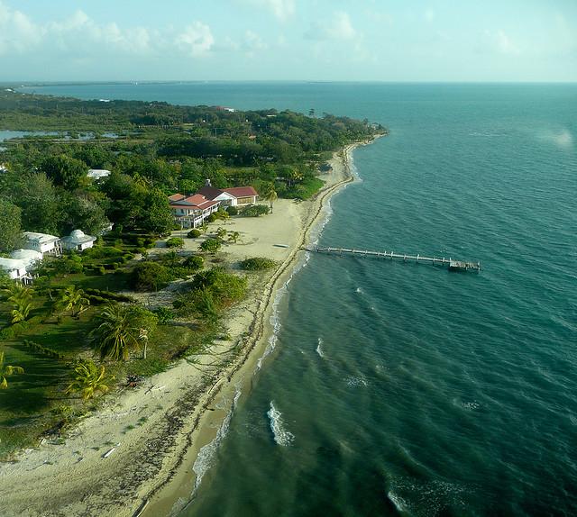 Belize Beaches: السياحة في بليز
