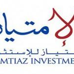 شركة مجموعة الامتياز الاستثمارية