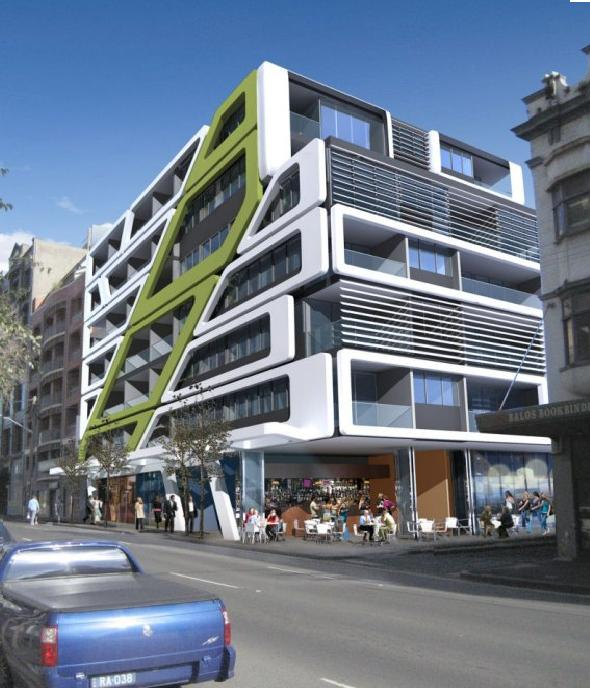 Hotel Exterior Design Architecture Affordable Ideas Modern: اجمل تصاميم واجهات عمائر
