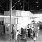 اول مفاعل ذري في العالم … Chicago Pile-1