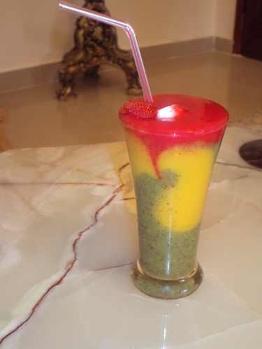 عصير هافانا