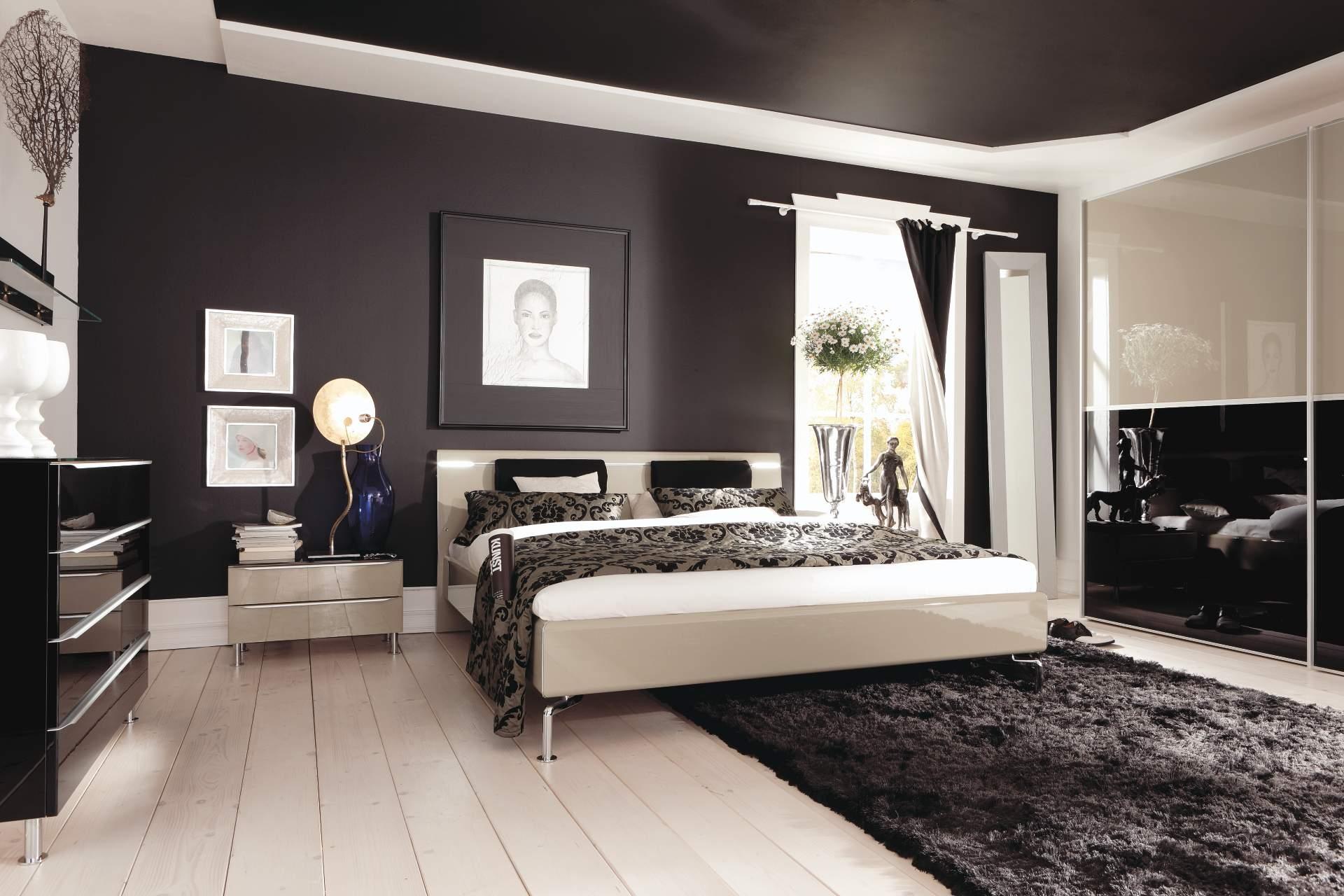 تصاميم غرف نوم رجاليه | المرسال