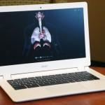 كمبيوتر ايسر الجديد Acer C910 Chromebook