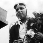 نساء بمهنة كابتن طيار